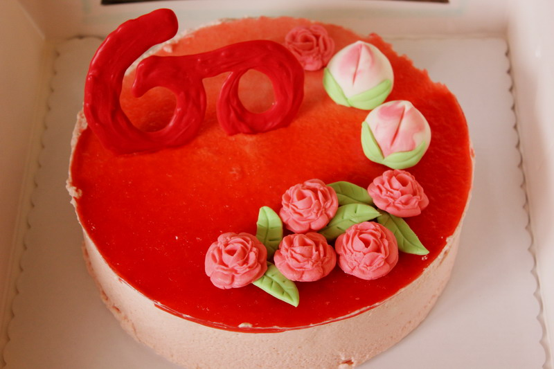 Ruby S Bakery慕斯生日蛋糕(mousse Birthday Cakes) Ruby S Bakery