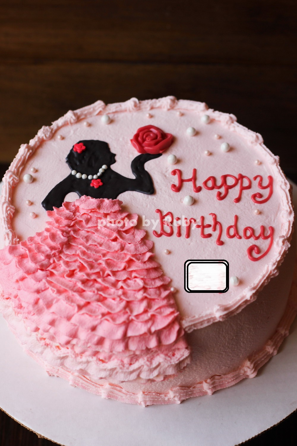 Ruby S Bakery蛋糕装饰(cake Decoration Archives Ruby S Bakery